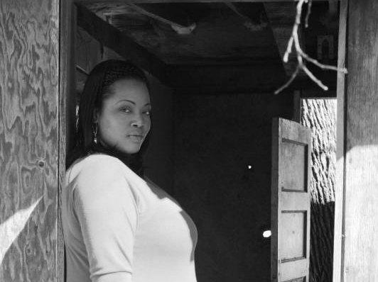 Female model photo shoot of mackinze