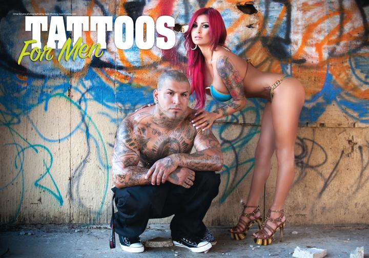 Corona Ca Oct 22, 2010 Isaac Madera Fine Art Photography 2010 Tattoos For Men #89 Centerfold