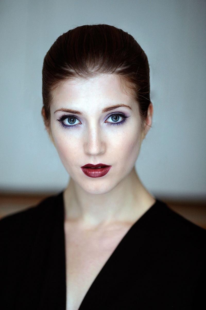 Oct 23, 2010 hair and makeup by Dana MUA