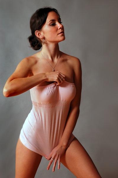 Female model photo shoot of BaraV in Czech Republic - Prague