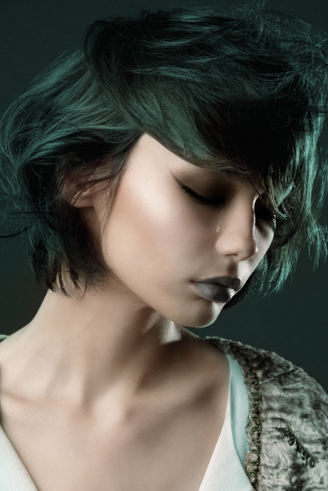 Male model photo shoot of Oji - Retouchers