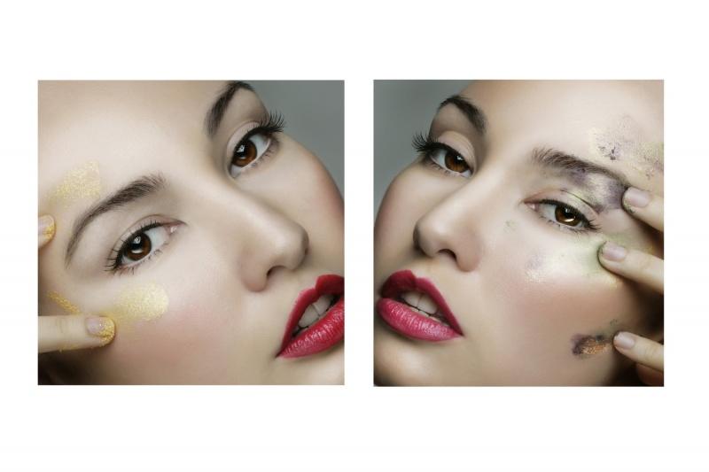 Female model photo shoot of luvjackie
