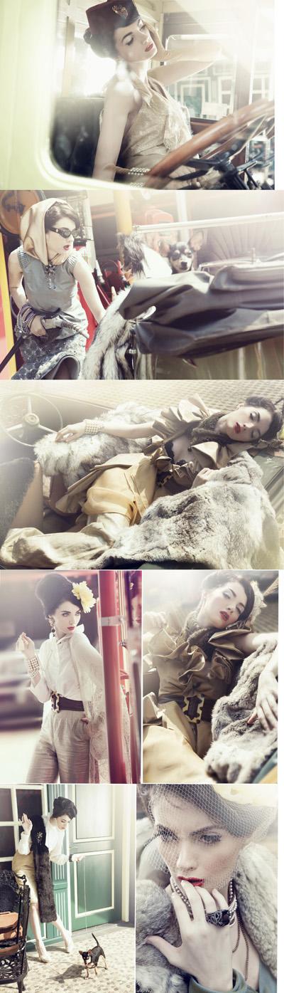 jakarta Oct 26, 2010 robin alfian photography model:monique , stylist:kesha moedz , mua:phillips kwok , photography:robin alfian