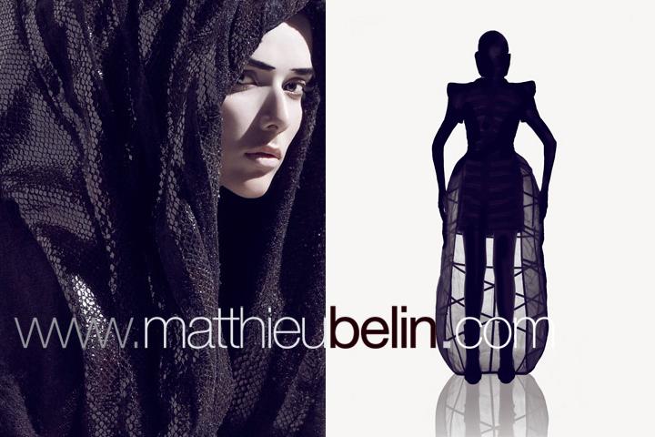 Shanghai Oct 28, 2010 © matthieu belin Shanghai Fashion photographer Matthieu Belin for IFA Shanghai fashion school