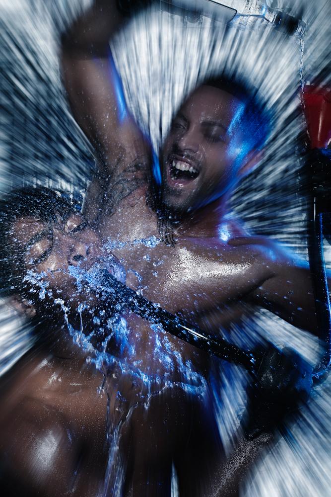 Male model photo shoot of D Phoenix by J Monroe in Monroeland
