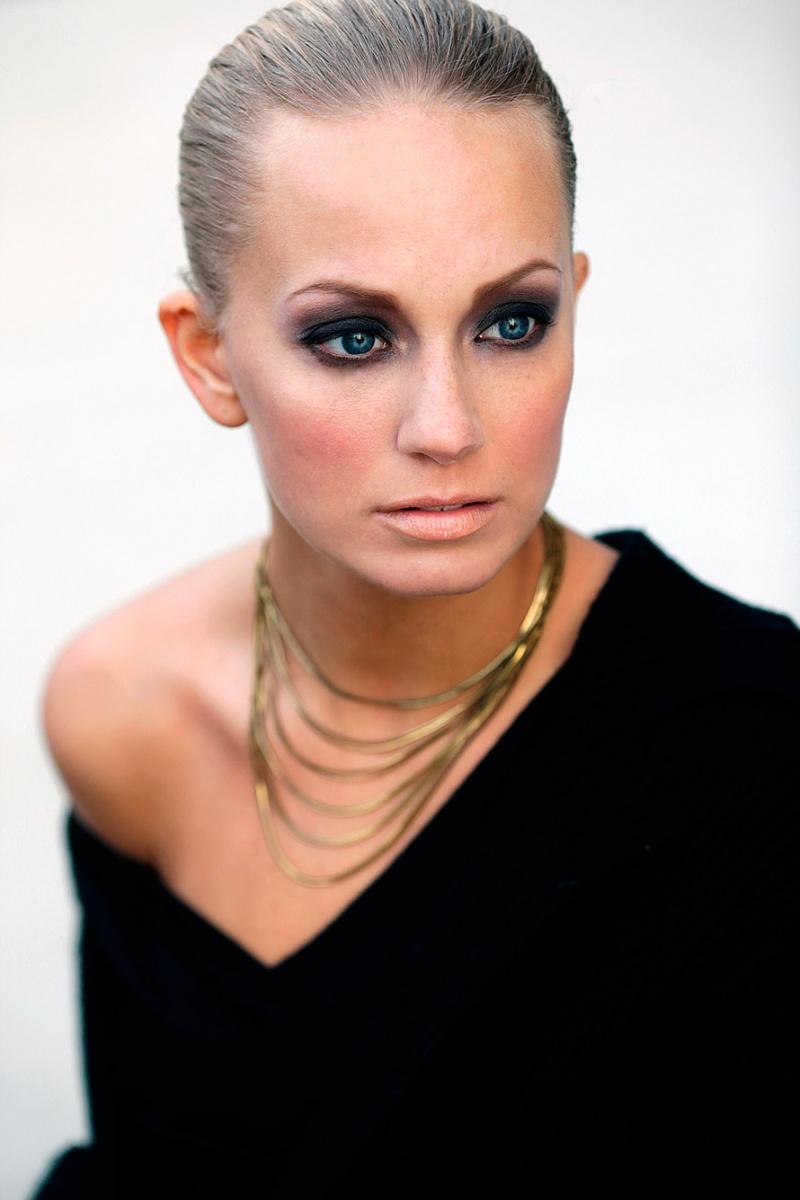 Oct 30, 2010 hair and makeup by Dana MUA