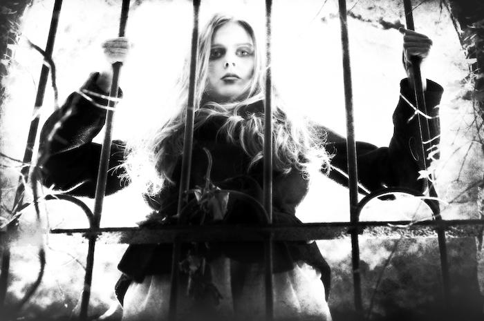 Female model photo shoot of Patricia Ward by SteveBabyface in Glen of the downs