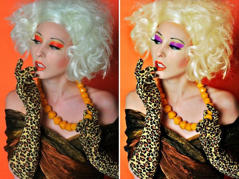 Oct 31, 2010 Steven A Brown Retouching by  Elle Vor der Strate