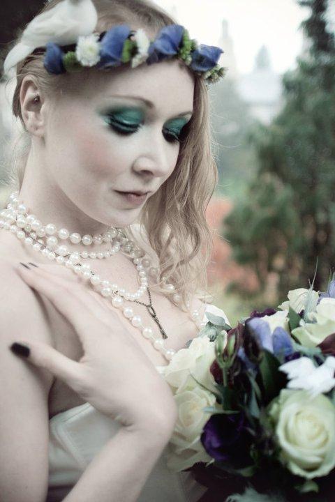 Nov 02, 2010 Bridal Shoot