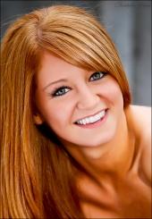 Morgan Gillan Model