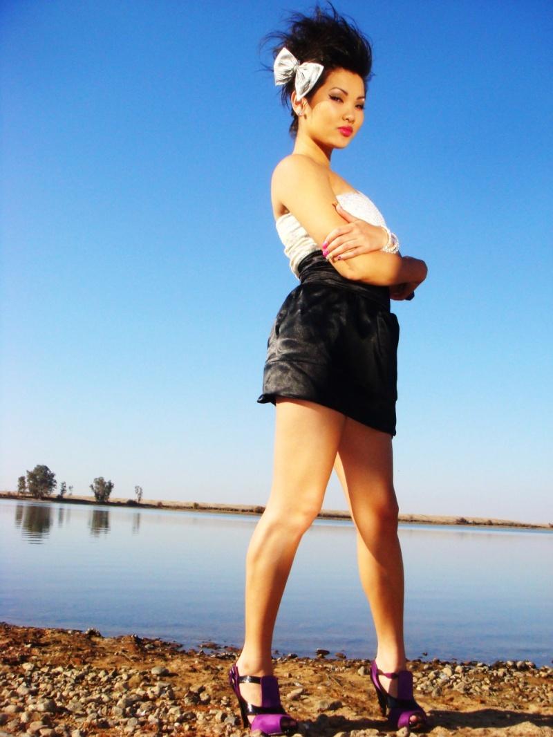 Female model photo shoot of Muey Saechao