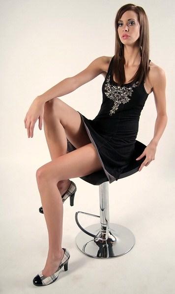 Female model photo shoot of StaceyClark