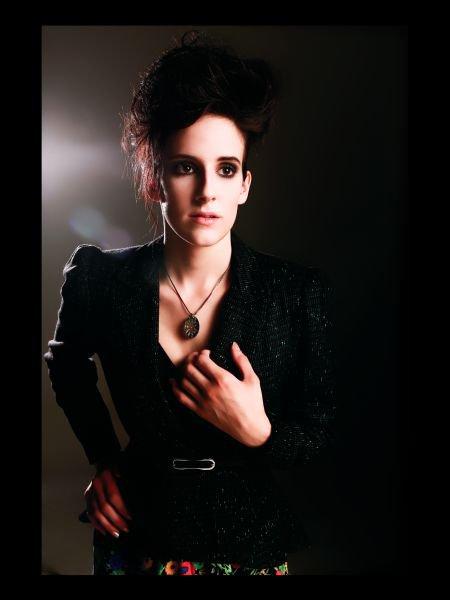 Female model photo shoot of Katie Marie Smith