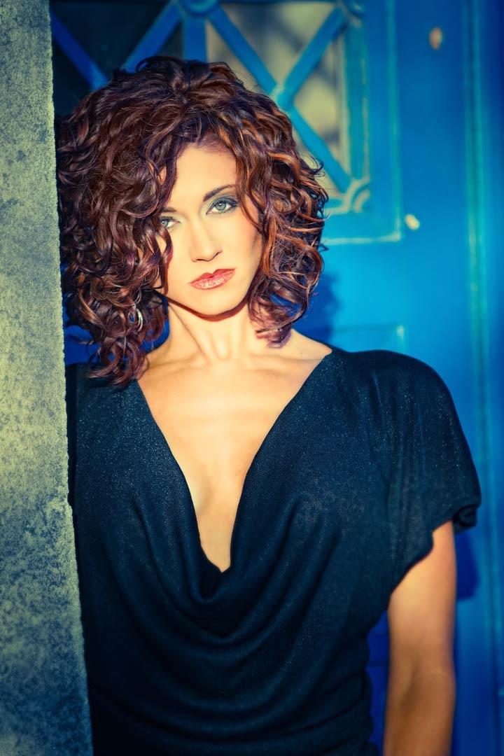 Female model photo shoot of Mindy Michele in Paris