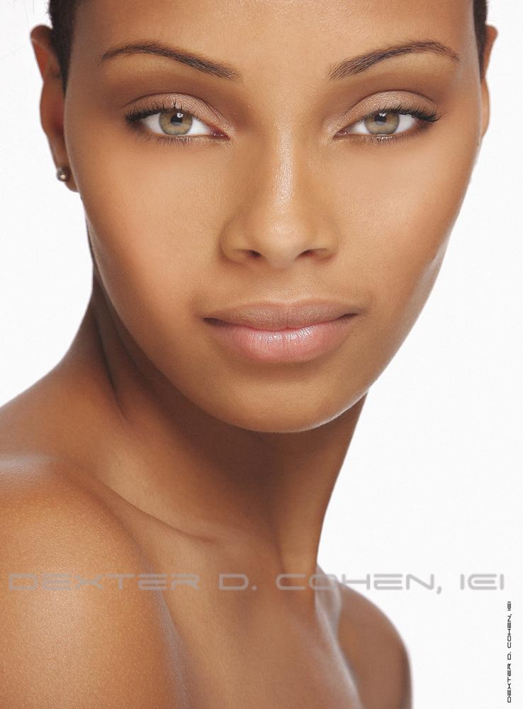Nov 04, 2010 Model Loren Dixon, Photographer Dexter D. Cohen, Makeup Artsit Donovan Lamar
