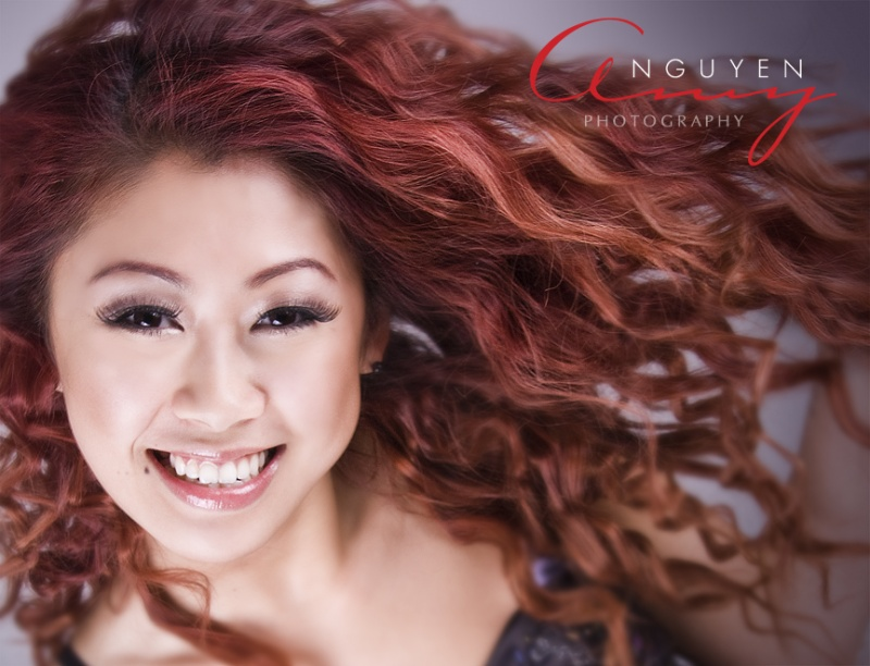 Mississauga, Ontario Nov 04, 2010 Amy Nguyen photography - A2 Creative Inc. Big Smile to Lakeshore.ca!