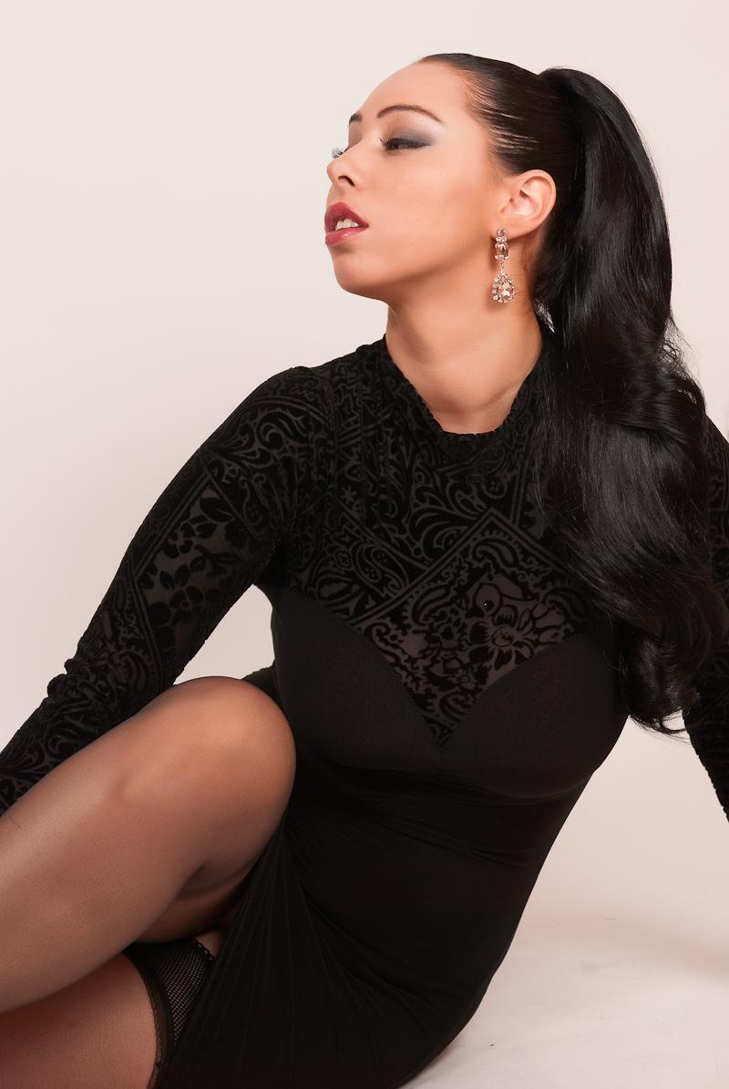 Female model photo shoot of Shauna Tonise by Michael Malo