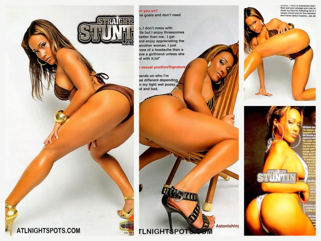 LA Nov 06, 2010 Straight Stunting Magazine