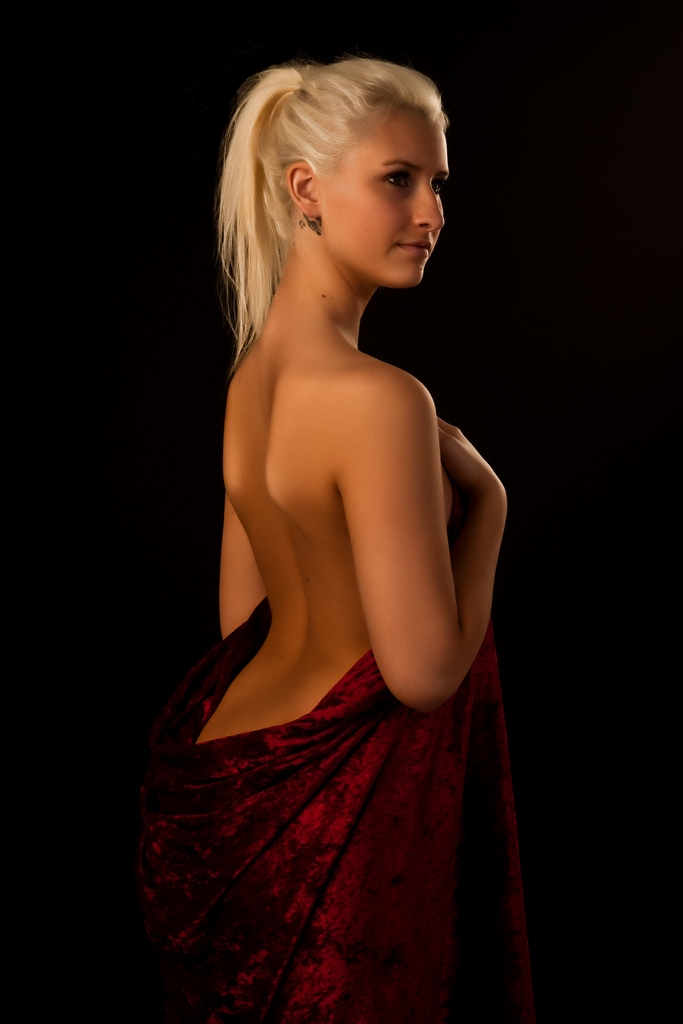 Male model photo shoot of Rune Braathen