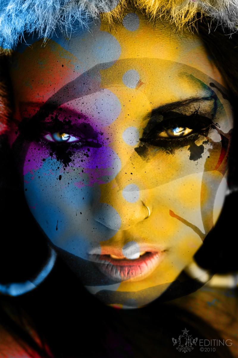 Nov 08, 2010 Lance Watson/Artistic Inceptions