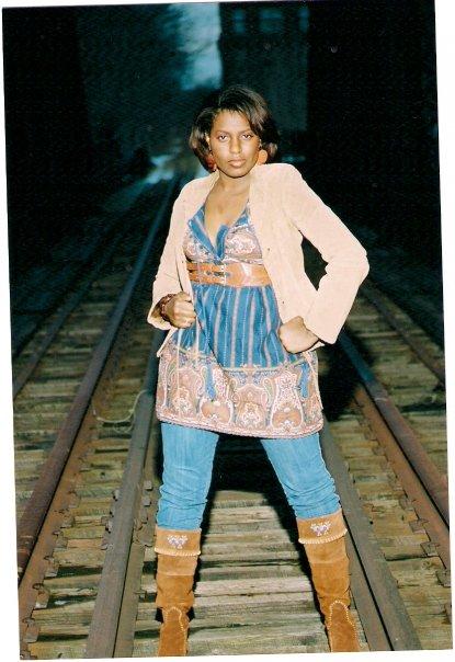 Female model photo shoot of Kelli J in Rochester, NY