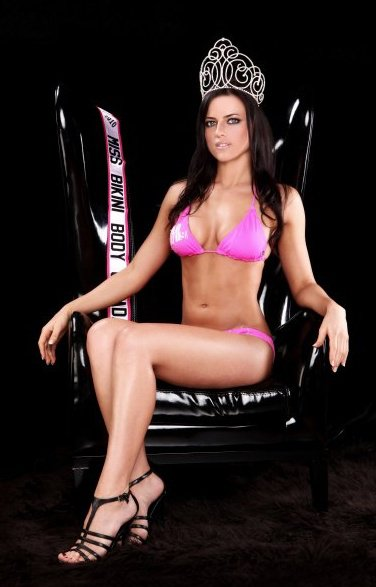 Nov 09, 2010 Karolina Turek Photography Miss Bikini Body Canada 2010