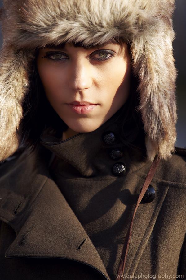 Nov 09, 2010 dala photography (Model: Brandis w/ Vision Models) (HAMU: Sarah w/ Blush Beauty)