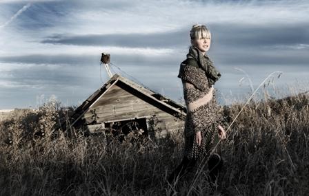 Female model photo shoot of Angela Moody in Calgary, AB