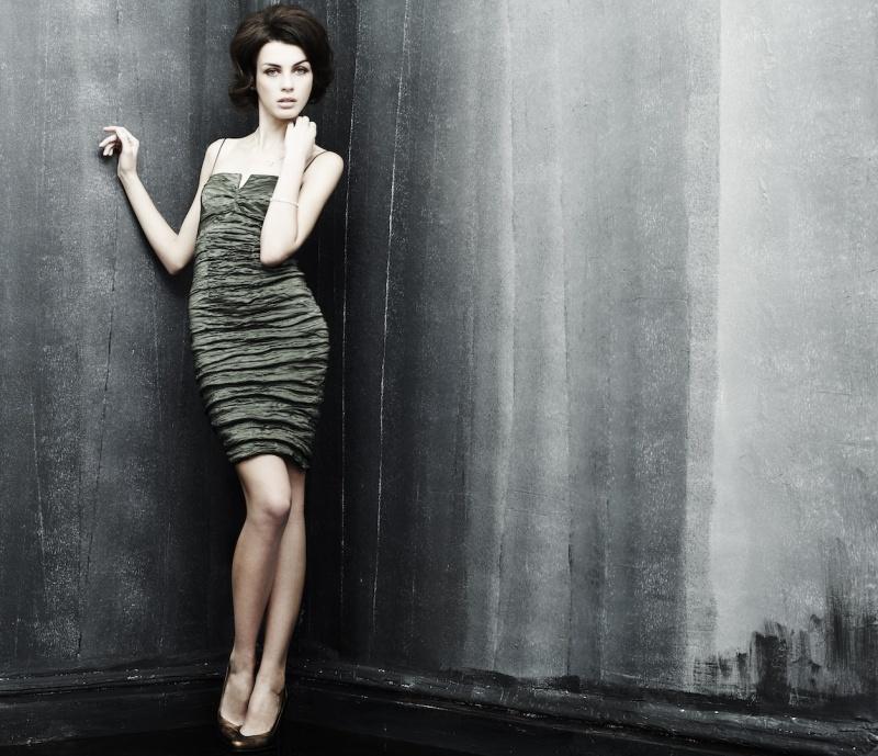 Nov 09, 2010 Henry Lopez Photography Olga @ DNA Models