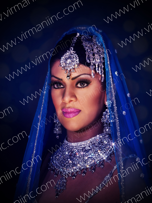 Female model photo shoot of Natasha Virmani