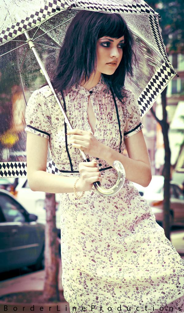 Chicago Nov 10, 2010 BL Joe Model : Kristy , MUA/Styling : Jen