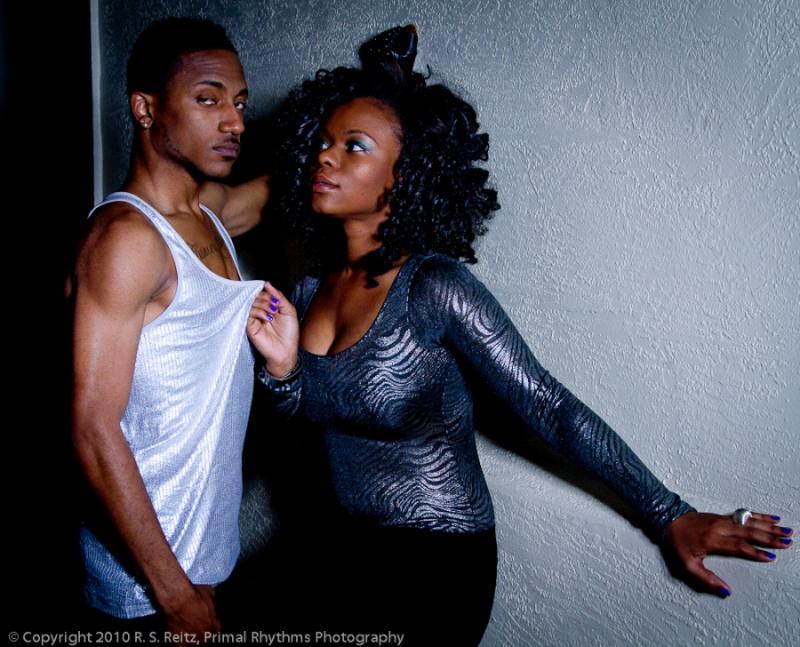 Male and Female model photo shoot of Primal Rhythms Photo, Daegu and ERIC vs ERIQ