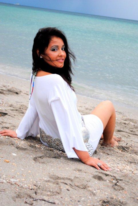 Dania Beach Nov 12, 2010 All me!