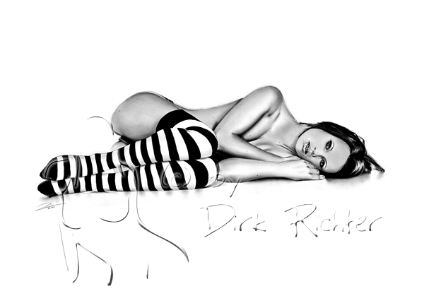 Nov 12, 2010 Dirk Richter (2010) Sleeping Beauty