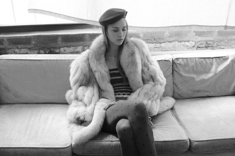 Nov 13, 2010 Ryan James Spencer Photography Megan Martin @ Wilhelmina Models