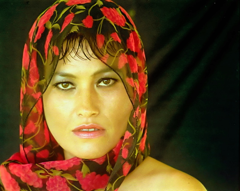 Female model photo shoot of sLalani