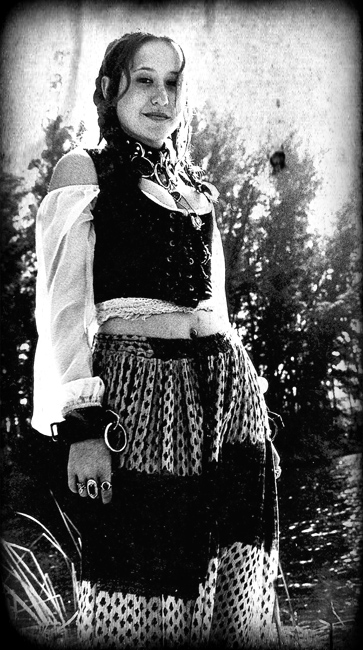 Male model photo shoot of George Litz