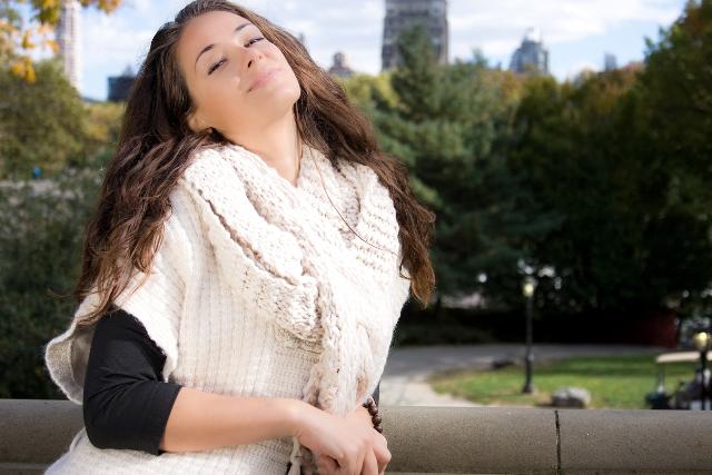 Central Park Nov 14, 2010