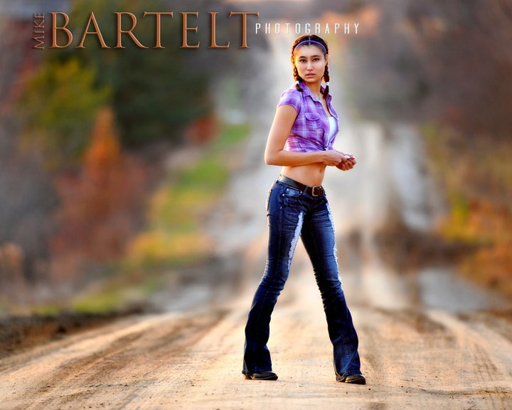 Nov 14, 2010 Mike Bartelt photography Out in the backwoods!