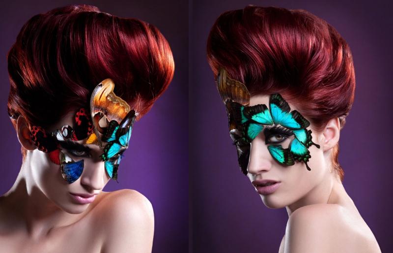 Nov 17, 2010 Photography by Lindsay Adler; Hair Johnny Gonzalez
