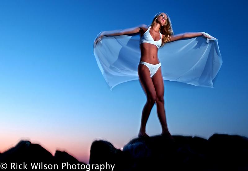 Male model photo shoot of Rick Wilson in Mayport, Fl.