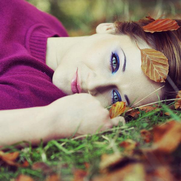 Female model photo shoot of Marina Violin by Viktoria Panik