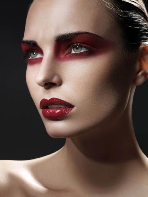 Female model photo shoot of Guilaine