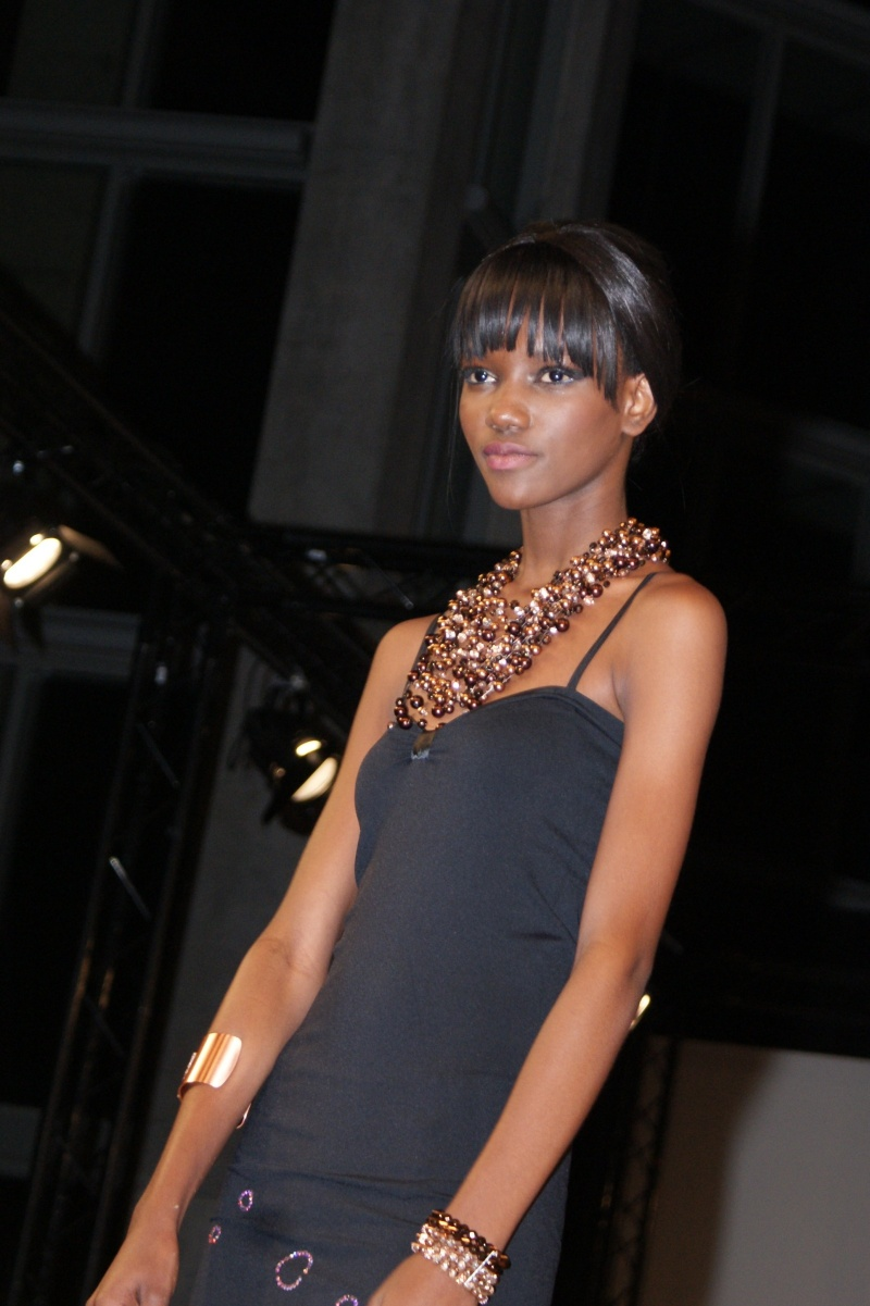 Nov 21, 2010 AVD Ottawa Fashion Week