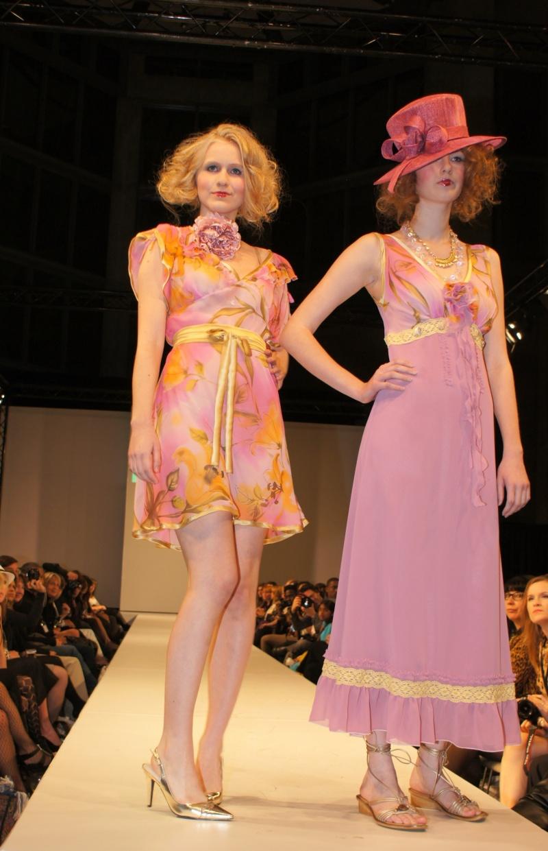 Nov 21, 2010 AVD Ottawa Fashion Week