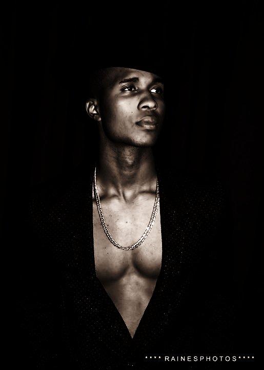 Male model photo shoot of Kyran.Thompson