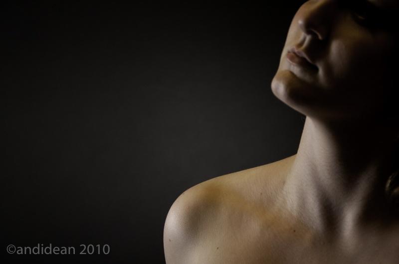 Female model photo shoot of andi dean in seattle