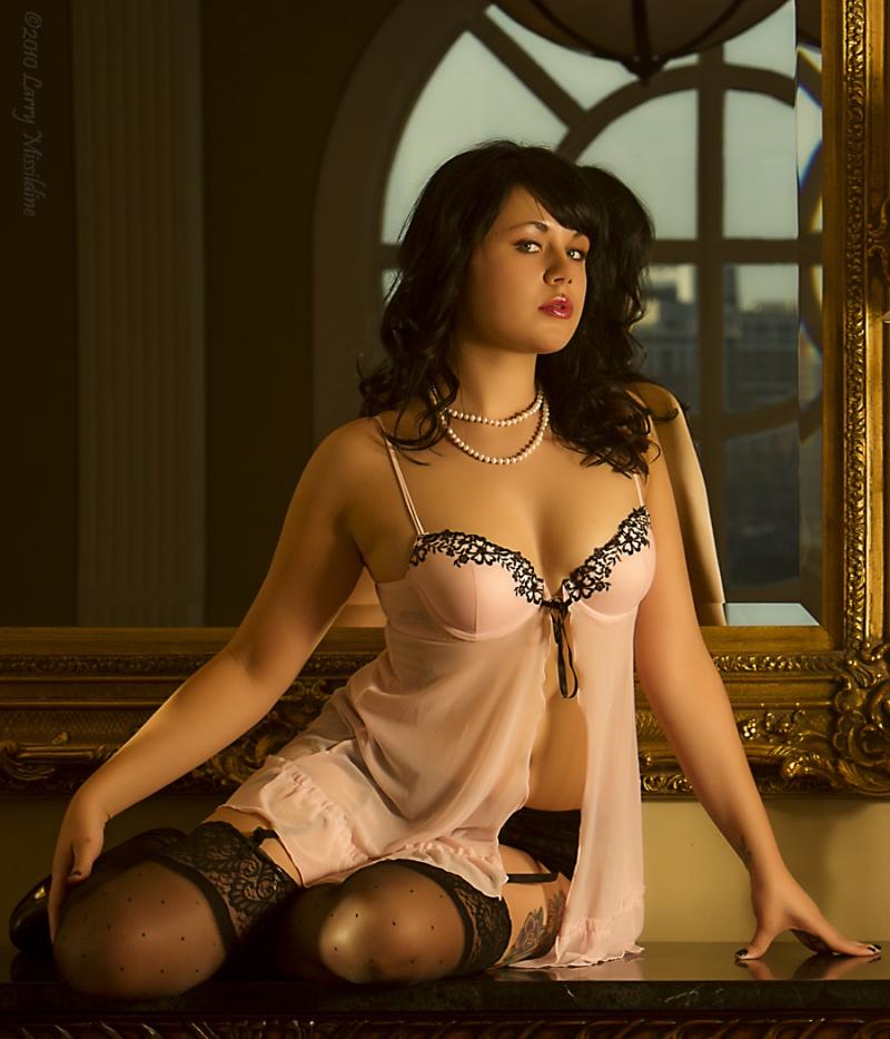 Female model photo shoot of Borah_MUA_and_Hair in Dallas, TX
