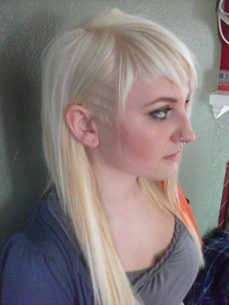 Female model photo shoot of Amber Bayer
