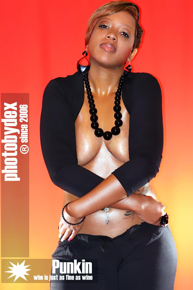Female model photo shoot of MZ PUNKIN in chicago,illinois